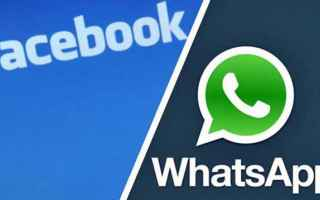 App: facebook  whatsapp  social  apps