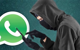 Sicurezza: whatsapp  apps  truffa  hacker