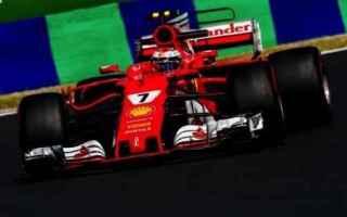 Formula 1: ferrari raikkonen formula 1  f1