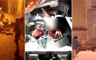 Napoli: Terremoto a Ischia del 4 grado della scala richter