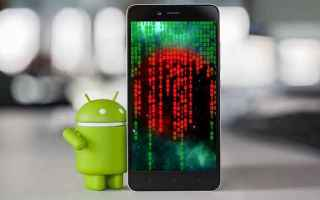 Sicurezza: android  smartphone android  antivirus