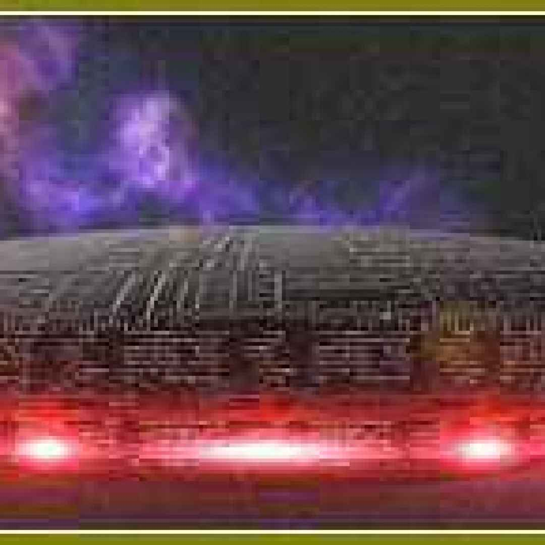 programmazione  ufo  vita-forming