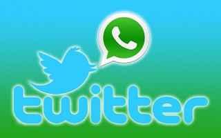 App: whatsapp  facebook  apps