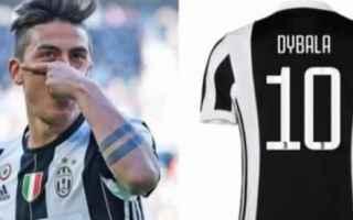 Calciomercato: dybala  juventus  argentina