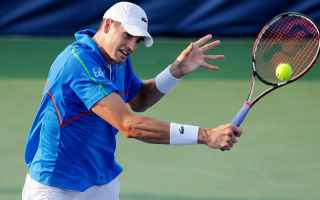 Tennis: tennis grand slam seppi isner