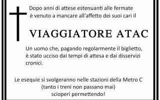 Roma: #MetroA anche domenica scorsa un guasto. Ecco perchè