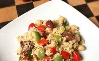 Ricette: primi  insalate  estate