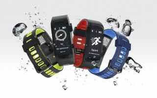 Fitness: no.1 f4  smartband  wearable  fitness