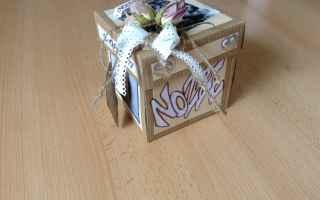 regalo sposi  idee regalo  handmade  diy
