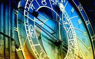 Astrologia: oroscopo  mese  settembre