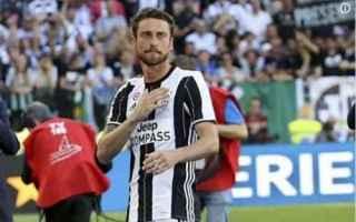 Calciomercato: juventus marchisio calcio  mercato