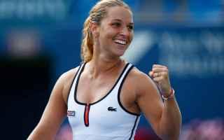 Tennis: tennis grand slam cibulkova new haven