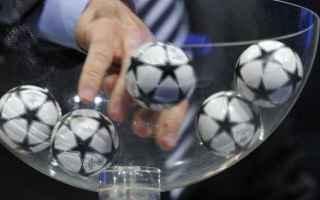 Champions League: napoli  juventus