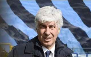 Calciomercato: atalanta  calciomercato  gasperini