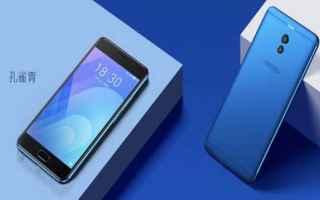 Cellulari: smartphone  homtom s8