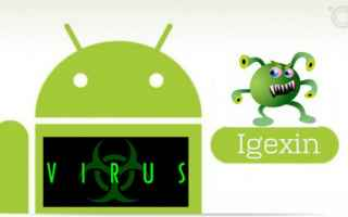 Sicurezza: malware  android  play store