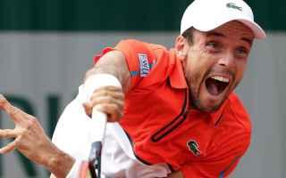 Tennis: tennis grand slam semifinalisti winston