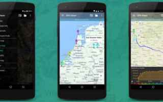 Sport: percorsi sport waypoint android