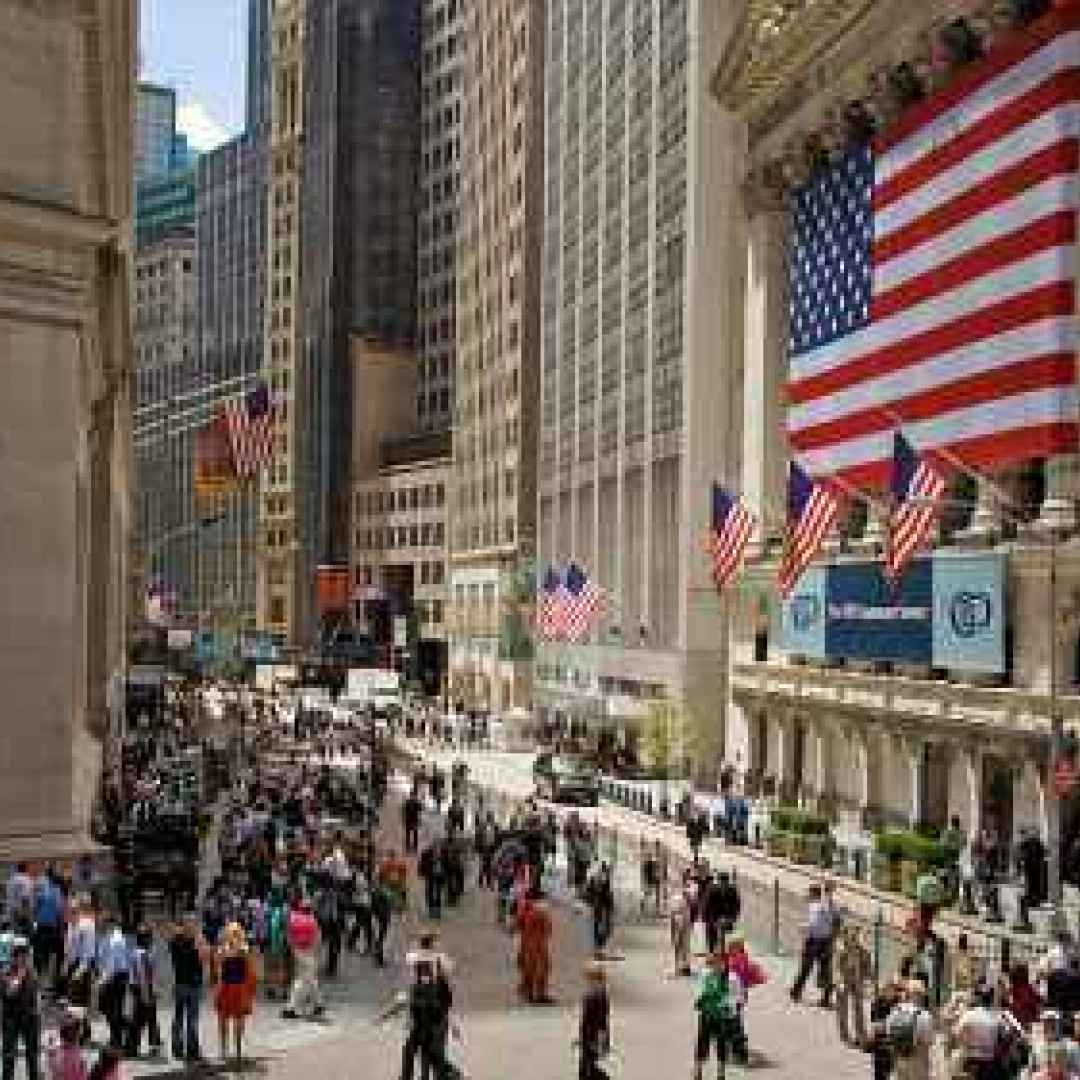 wallstreet  trading  fbi