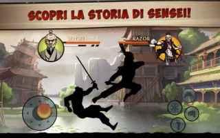 Mobile games: giochi picchiaduro android iphone