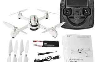 Giochi: droni  quadricotteri