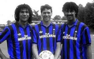 Calcio: inter  milan thohir  calcio  news  web