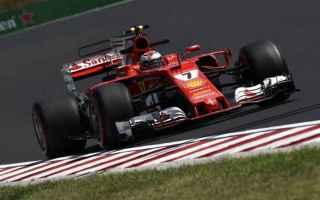 Formula 1: formula 1  belgio  qualifiche  hamilton