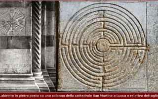 Cultura: minotauro  riti  simboli  labirinti