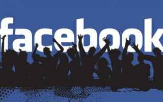 Facebook: facebook  social  aggiornamento
