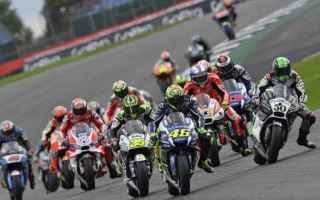 MotoGP: motogp  qualifiche  silverstone  rossi