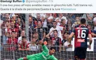 Serie A: buffon  var  calcio serie a  news