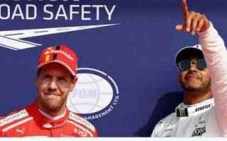 Formula 1: vettel  hamilton  ferrari  formula 1  f1