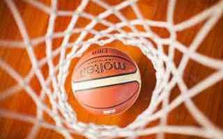 basket  lions  bisceglie