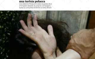 Cronaca Nera: stupro