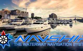 navigatore  nautica  android  iphone