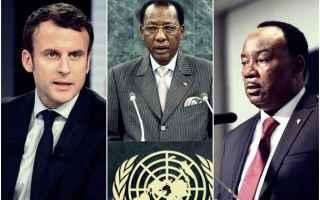 dal Mondo: migranti  unione europea  africa