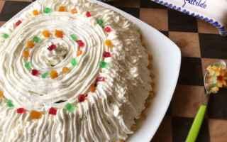 Ricette: dolci  pasticceria  pastiera  napoli