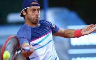 Tennis: tennis grand slam lorenzi us open