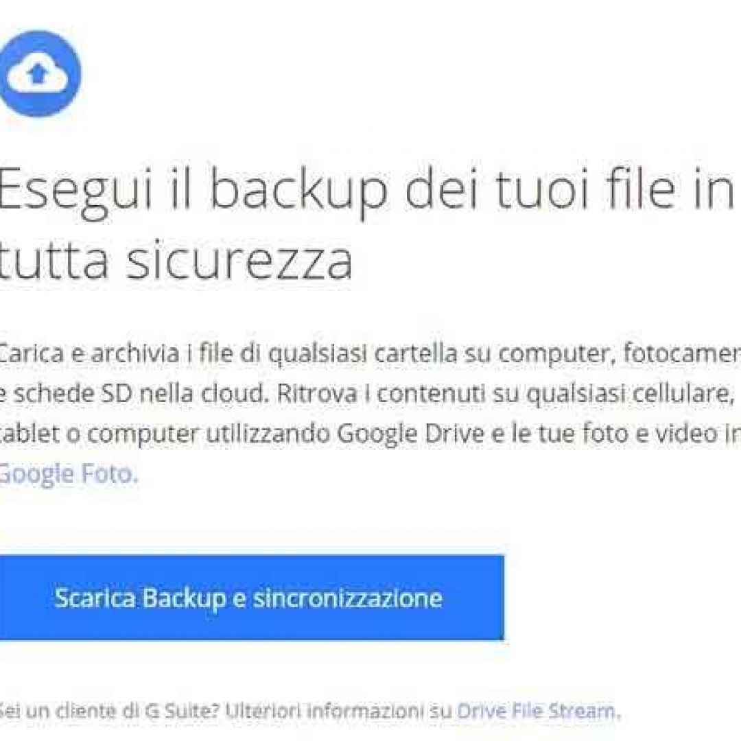 Google Drive Come Condividere I File (Google