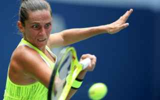 Tennis: tennis grand slam us open news