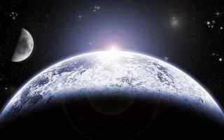 Astronomia: luna  eclissi  complotti