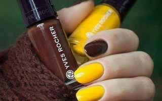 Bellezza: smalto  beauty  nailart