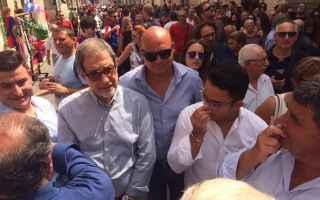 Il centrosinistra è in frantumi: in Sicilia ci sono tre candidati per una sola poltrona. Lesperienz