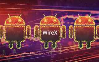botnet  wirex  android