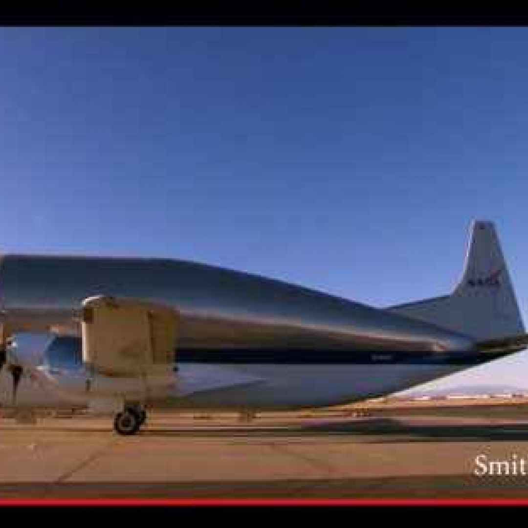 volo  trasporti  nasa  storia  aviazione