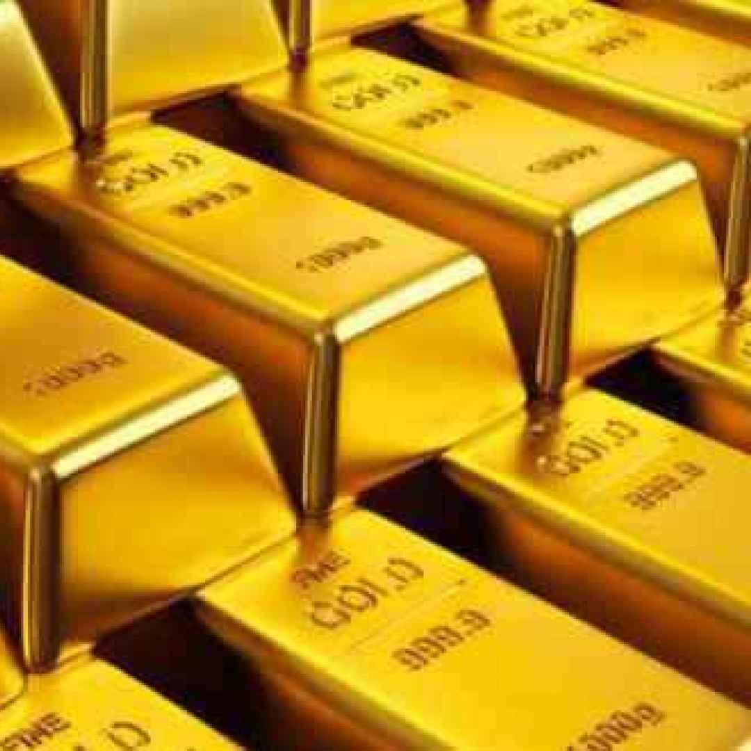 finanza  oro  trading  mercati
