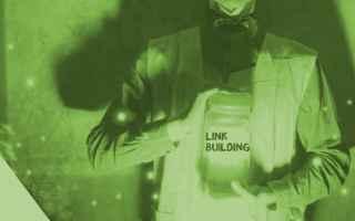 La link building è forse una delle principali attività per condurre campagne SEO efficaci, nonosta