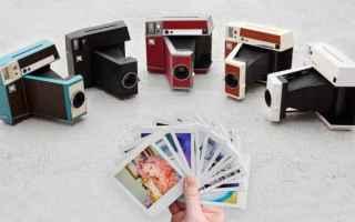 Fotocamere: lomography  lomo  fotografia