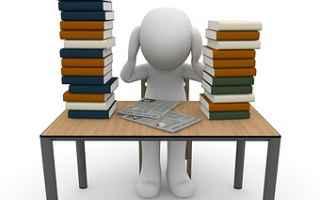 Scuola: accademia domani  studiare  corsi online