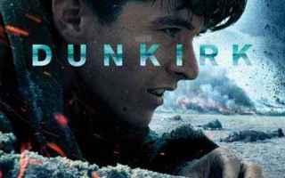 Cinema: dunkirk nolan cinema guerra storia vera
